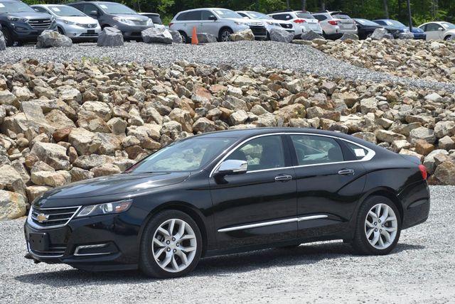 2017 Chevrolet Impala Premier Naugatuck, Connecticut