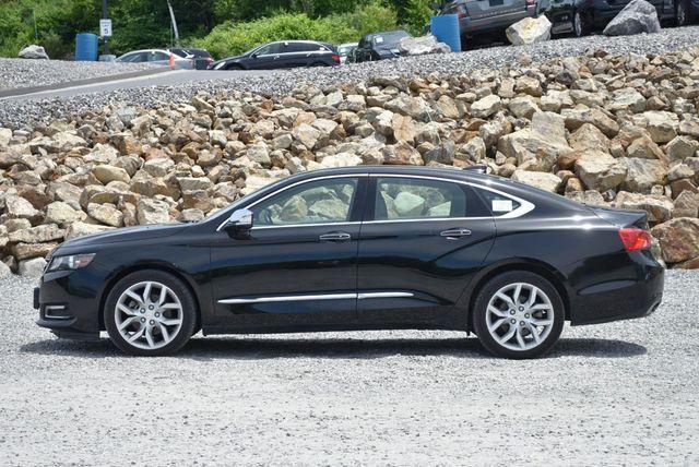 2017 Chevrolet Impala Premier Naugatuck, Connecticut 1