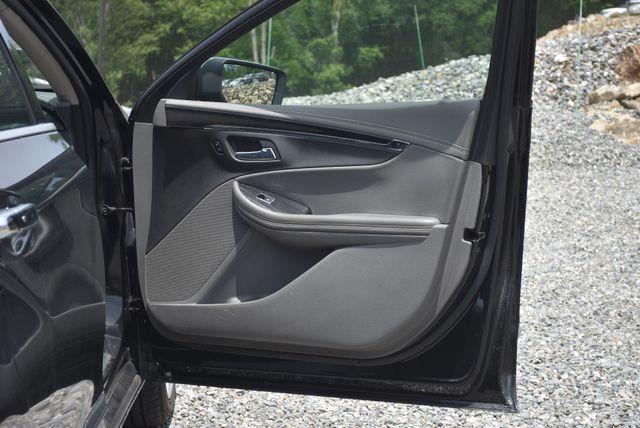 2017 Chevrolet Impala Premier Naugatuck, Connecticut 10