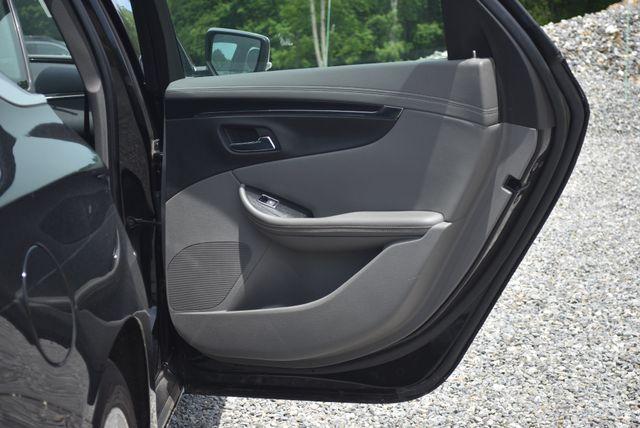 2017 Chevrolet Impala Premier Naugatuck, Connecticut 11