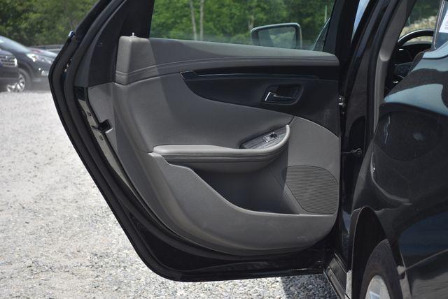 2017 Chevrolet Impala Premier Naugatuck, Connecticut 12