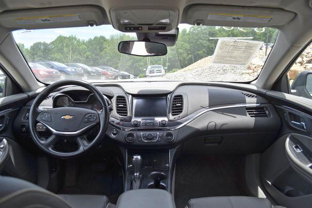 2017 Chevrolet Impala Premier Naugatuck, Connecticut 15