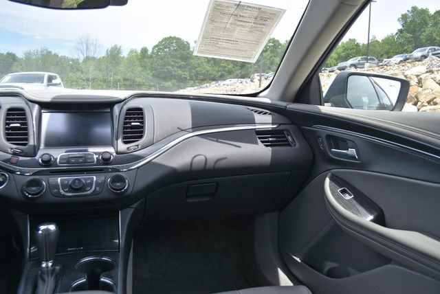 2017 Chevrolet Impala Premier Naugatuck, Connecticut 16