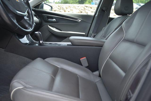 2017 Chevrolet Impala Premier Naugatuck, Connecticut 18