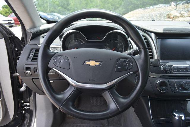2017 Chevrolet Impala Premier Naugatuck, Connecticut 19