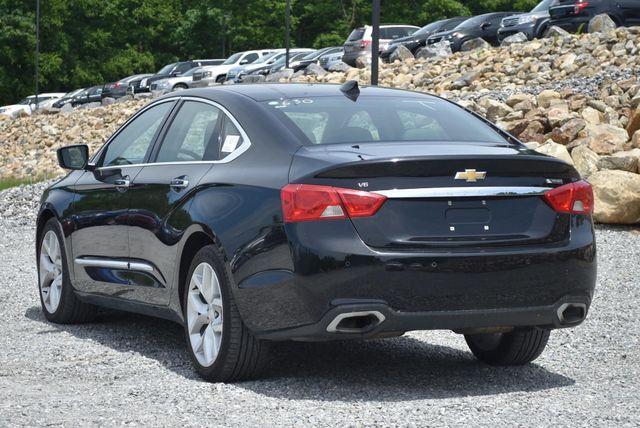 2017 Chevrolet Impala Premier Naugatuck, Connecticut 2