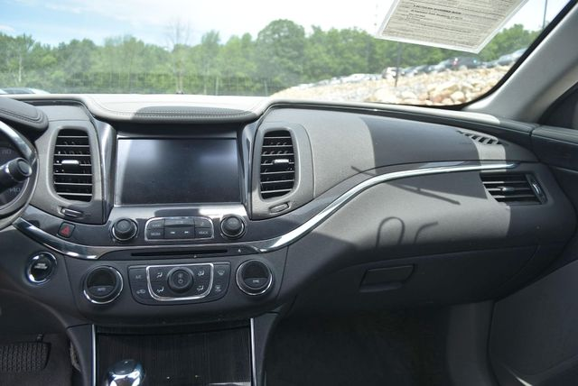 2017 Chevrolet Impala Premier Naugatuck, Connecticut 20