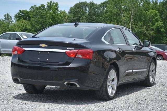 2017 Chevrolet Impala Premier Naugatuck, Connecticut 4