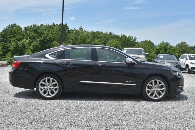 2017 Chevrolet Impala Premier Naugatuck, Connecticut 5
