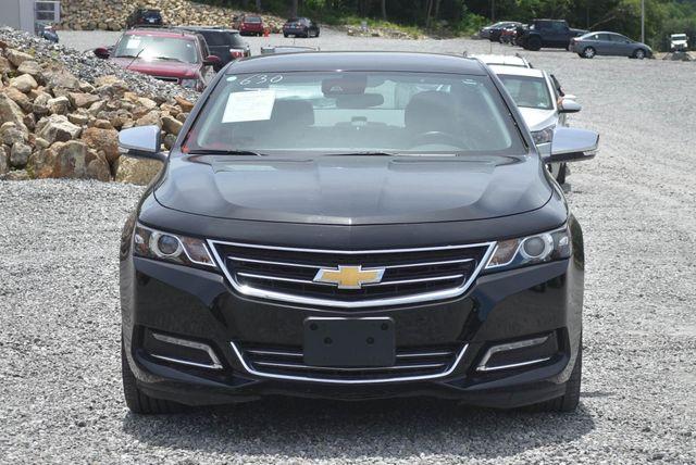 2017 Chevrolet Impala Premier Naugatuck, Connecticut 7