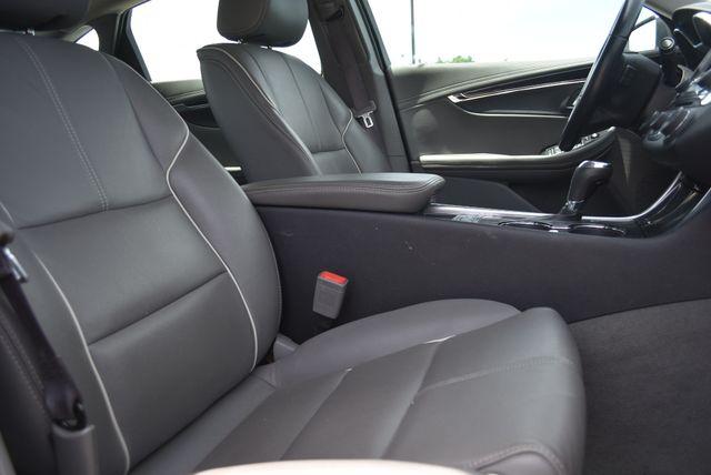2017 Chevrolet Impala Premier Naugatuck, Connecticut 8