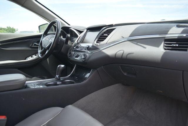 2017 Chevrolet Impala Premier Naugatuck, Connecticut 9