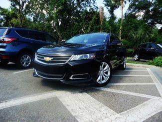 2017 Chevrolet Impala LT V6 SEFFNER, Florida
