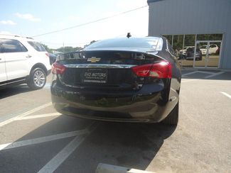 2017 Chevrolet Impala LT V6 SEFFNER, Florida 15