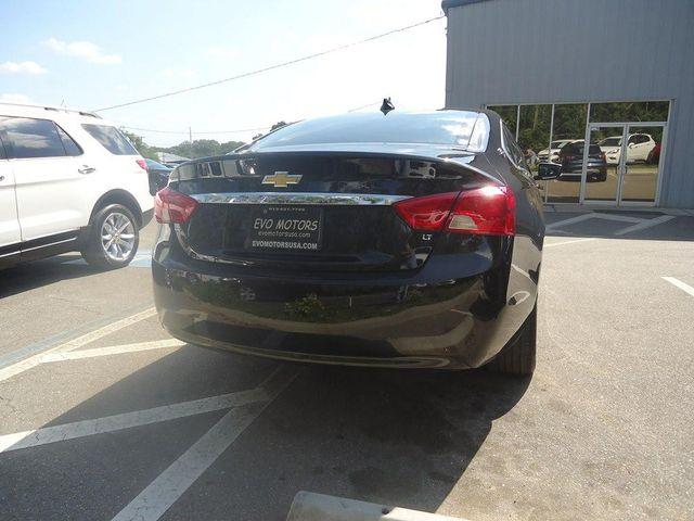2017 Chevrolet Impala LT V6 SEFFNER, Florida 14