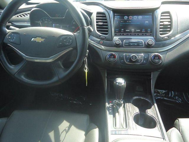 2017 Chevrolet Impala LT V6 SEFFNER, Florida 20