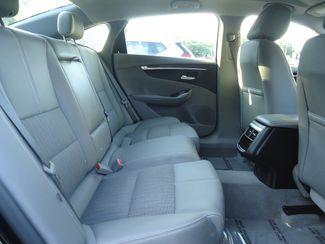 2017 Chevrolet Impala LT V6 SEFFNER, Florida 17