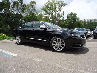 2017 Chevrolet Impala Premier SEFFNER, Florida 7