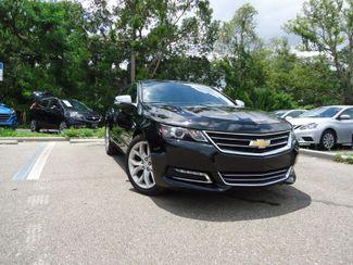 2017 Chevrolet Impala Premier SEFFNER, Florida 8