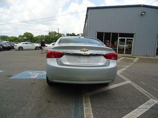 2017 Chevrolet Impala LT V6 SEFFNER, Florida 12