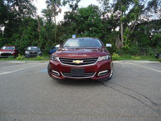 2017 Chevrolet Impala Premier SEFFNER, Florida