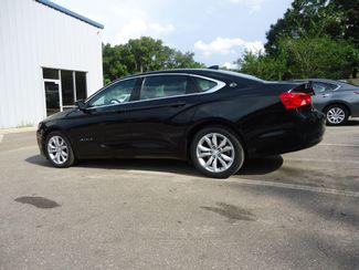 2017 Chevrolet Impala LT SEFFNER, Florida 10