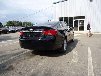 2017 Chevrolet Impala LT SEFFNER, Florida 14
