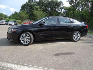 2017 Chevrolet Impala LT SEFFNER, Florida 4