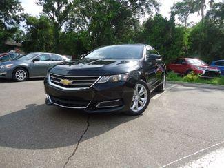 2017 Chevrolet Impala LT SEFFNER, Florida 5