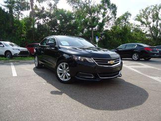 2017 Chevrolet Impala LT SEFFNER, Florida 8