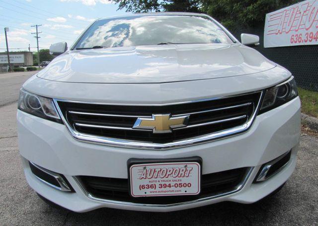 2017 Chevrolet Impala LT St. Louis, Missouri 1