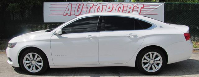 2017 Chevrolet Impala LT St. Louis, Missouri 5