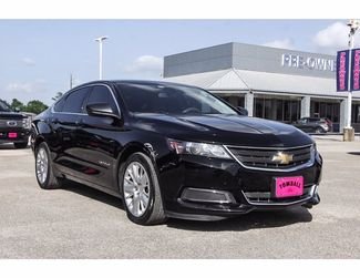 2017 Chevrolet Impala LS in Tomball, TX 77375