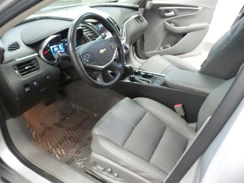 2017 Chevrolet Impala LT  in Victoria, MN