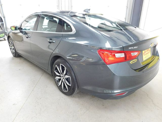 2017 Chevrolet Malibu LT in Airport Motor Mile ( Metro Knoxville ), TN 37777