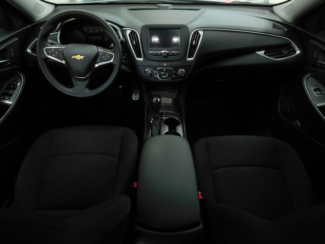 2017 Chevrolet Malibu LS in Airport Motor Mile ( Metro Knoxville ), TN 37777