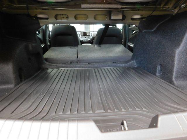 2017 Chevrolet Malibu LT in Airport Motor Mile ( Metro Knoxville ), TN 37777