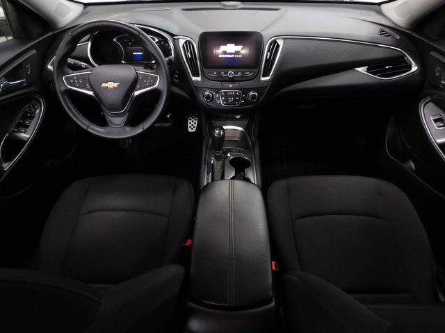 2017 Chevrolet Malibu Hybrid in Airport Motor Mile ( Metro Knoxville ), TN 37777