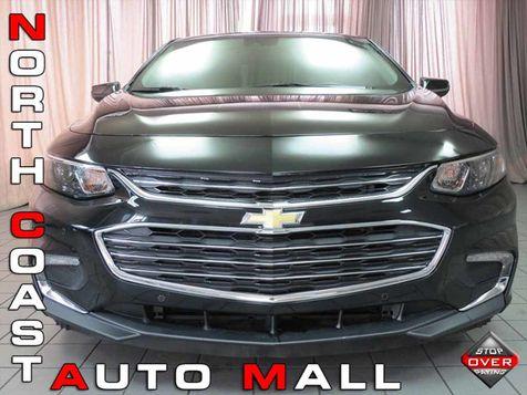 2017 Chevrolet Malibu Premier in Akron, OH