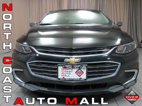 2017 Chevrolet Malibu LS in Akron, OH