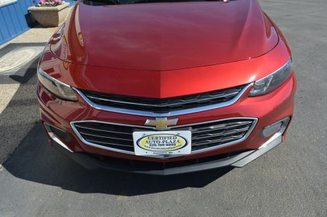 2017 Chevrolet Malibu LT in Alexandria, Minnesota