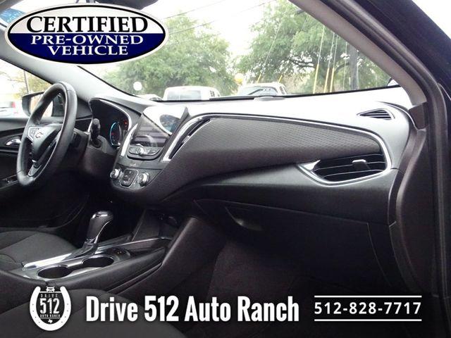 2017 Chevrolet Malibu LT in Austin, TX 78745
