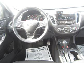 2017 Chevrolet Malibu LT Batesville, Mississippi 21
