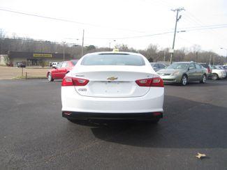 2017 Chevrolet Malibu LT Batesville, Mississippi 5