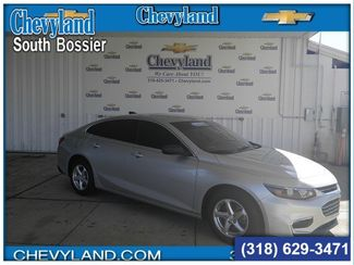 2017 Chevrolet Malibu LS in Bossier City, LA 71112