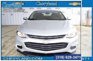 2017 Chevrolet Malibu LT in Bossier City, LA 71112