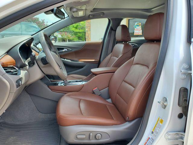 2017 Chevrolet Malibu LT in Brownsville, TX 78521