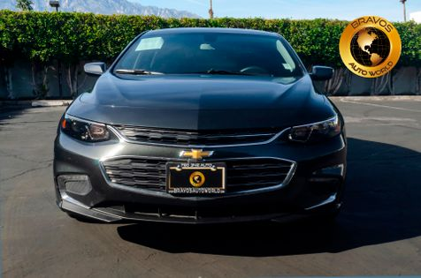 2017 Chevrolet Malibu LT in cathedral city