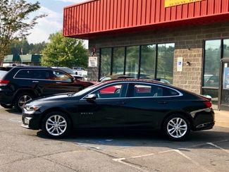 2017 Chevrolet Malibu LT  city NC  Little Rock Auto Sales Inc  in Charlotte, NC