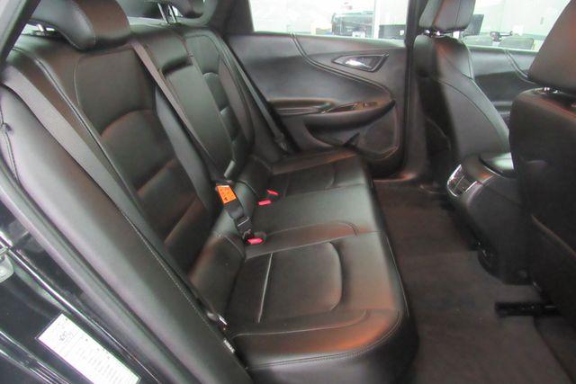 2017 Chevrolet Malibu LT W/ BACK UP CAM Chicago, Illinois 14